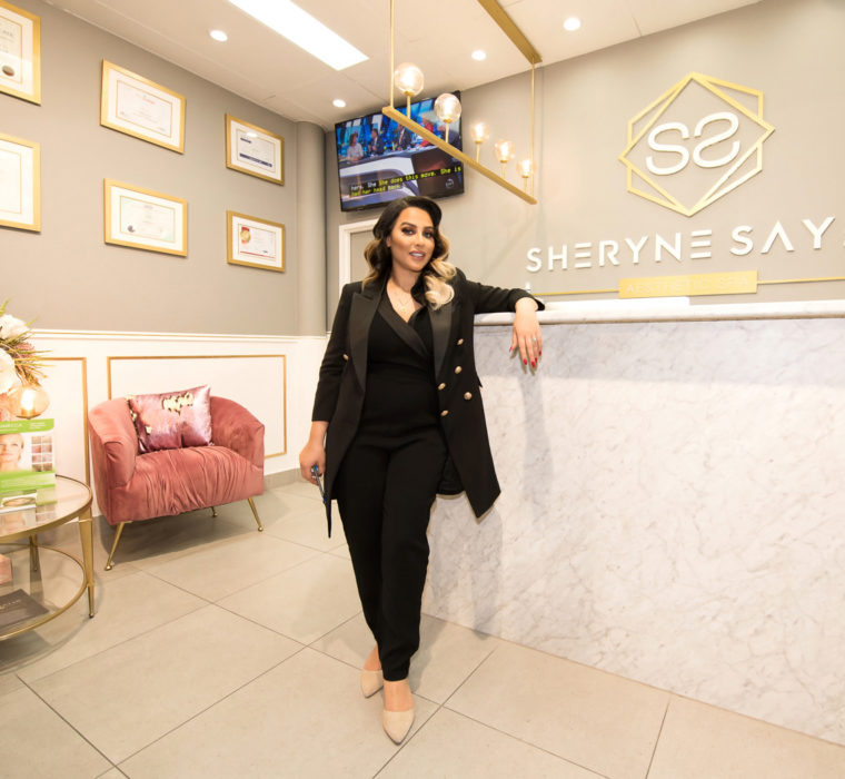 Sheryne Sayed Aesthetic Spa